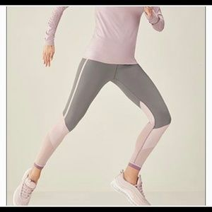 Fabletics Salar Mesh leggings